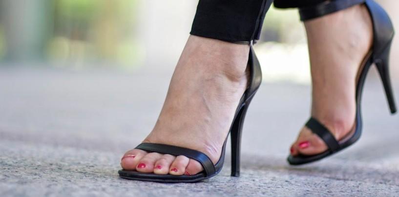 [VIDEO]Moda y comodidad en la oficina: ¡usar zapatos de tacón ya no será una molestia!