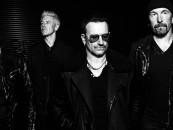 [VIDEO] ¿Qué harías si U2 tocara tus canciones favoritas en vivo mientras esperas el tren?