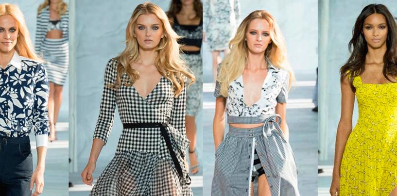 La moda de verano para este 2015