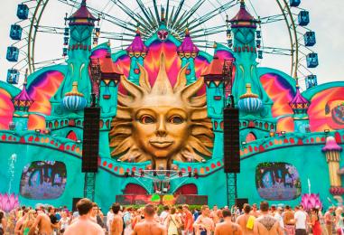 ¡No te pierdas Tomorrowland 2015!