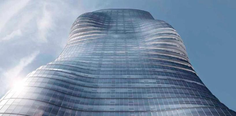 El edificio de Australia inspirado en Beyoncé