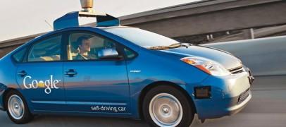 Google creará un automóvil inteligente