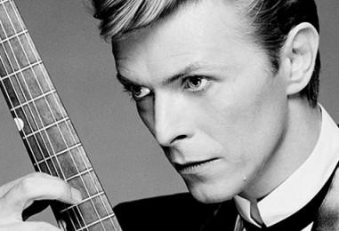 Muere leyenda musical David Bowie