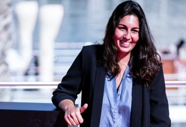 Biofilmografía de Alba González de Molina